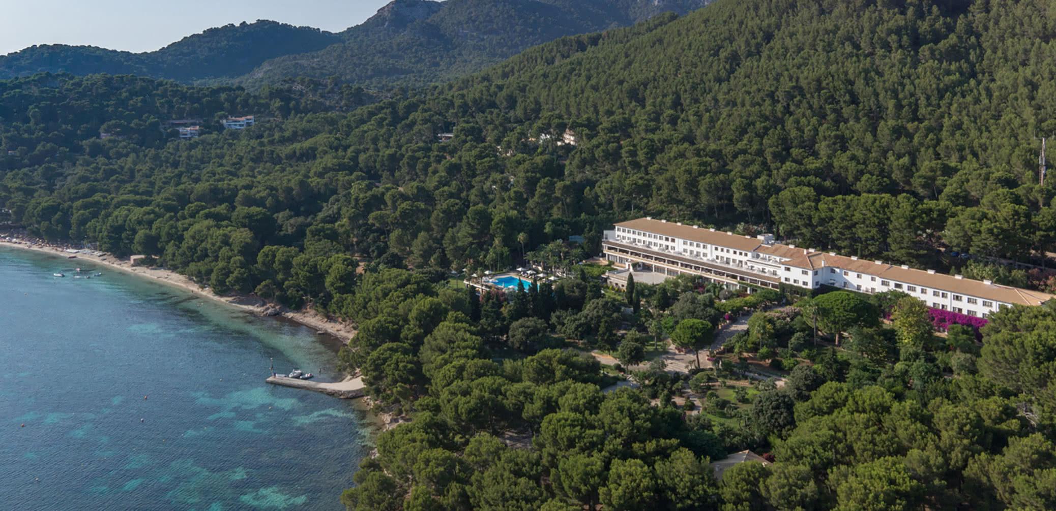 Review: Four Seasons Mallorca