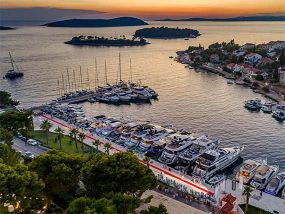 3 Night Stay At Heritage Hotel Martinis Marchi, island of Solta, Croatia