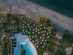 4 Night At Giannoulis Cavo Spada Sports & Leisure Resort In Crete