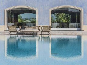 1 Night At Villa Neri Resort & Spa in Sicily, Italy