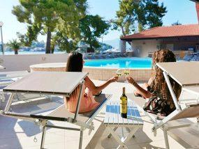 4 Nights At Hotel Lumbarda, Island of Korcula, Croatia