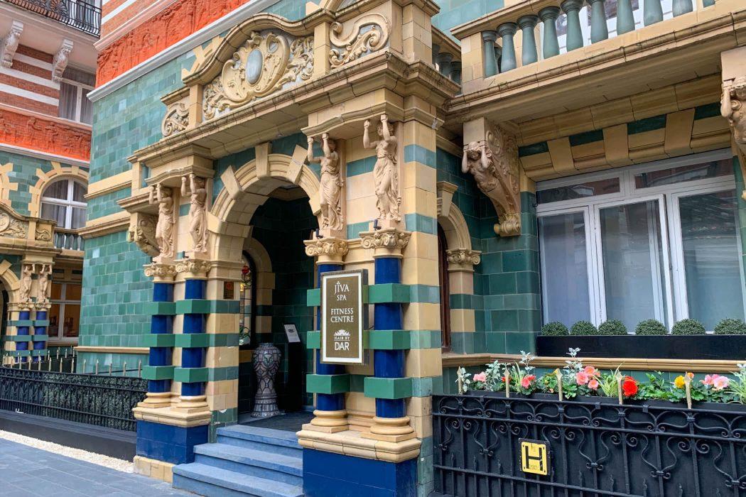 Review: Taj 51 Buckingham Gate Suites and Residences