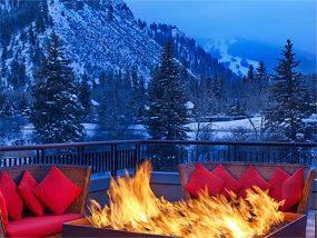 3 Nights At The Westin Riverfront Resort & Spa in Vail, USA