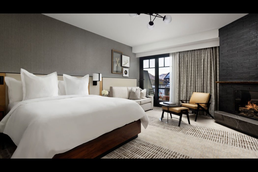 Review: Four Seasons Resort And Residences Vail