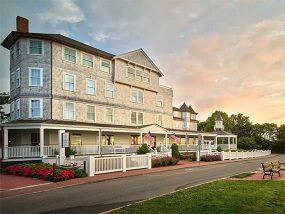 2 Nights At Harbor View Hotel, Martha's Vineyard, MA, USA