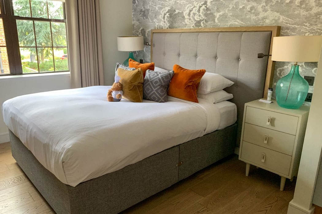 Review: Sopwell House
